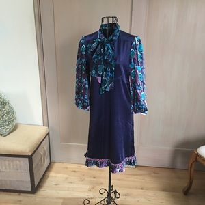 Lovely and unique Custo Barcelona dress